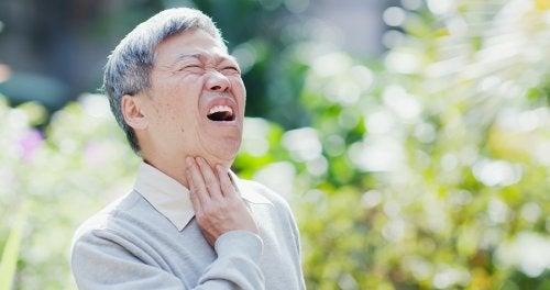 Extracción de cuerpo extraño esofágico