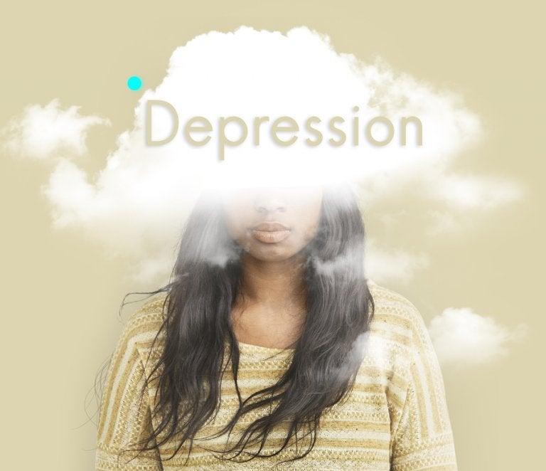 Hábitos ocultos que tienen las personas con depresión