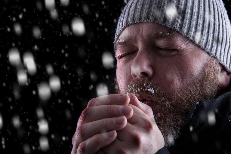 Tratamiento del paciente con hipotermia