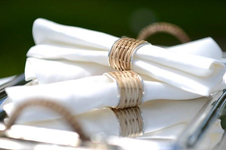 6 ideas para hacer tus propios servilleteros