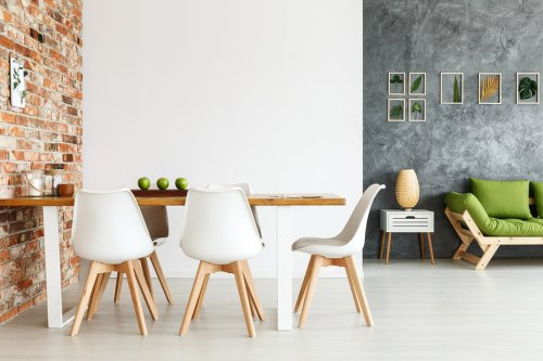 5 ideas originales para renovar las paredes de tu hogar