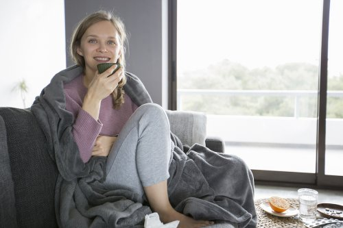 5 infusiones que apoyan el tratamiento de la gastritis