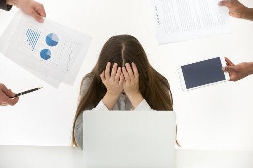 Cómo manejar el estrés adecuadamente