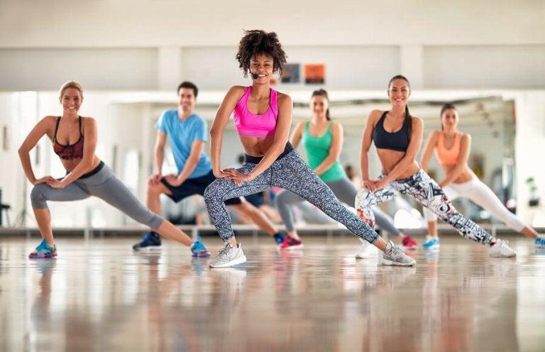 Pautas de actividad física en los adultos