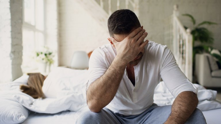 2 problemas sexuales masculinos y cómo actuar