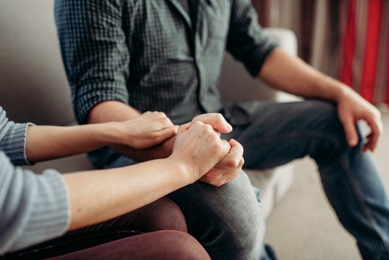 Qué hacer y qué decir si tu pareja tiene depresión
