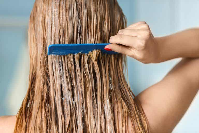 Remedios herbales para acelerar el crecimiento del cabello
