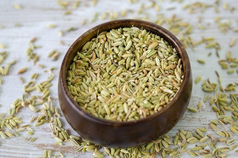 Semillas de hinojo: beneficios y remedios naturales