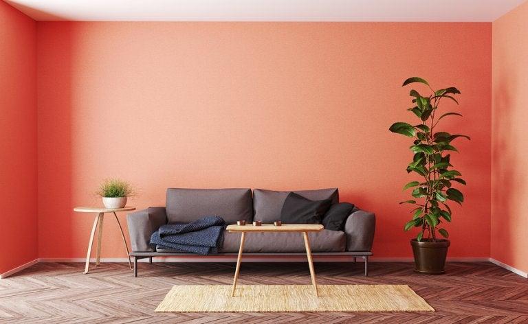 5 tendencias de colores en la decoración de tu casa