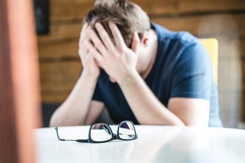 Trastorno por insomnio: causas y tratamiento