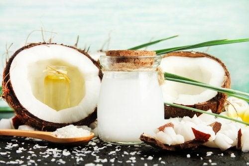 El vinagre de coco: principales usos y beneficios