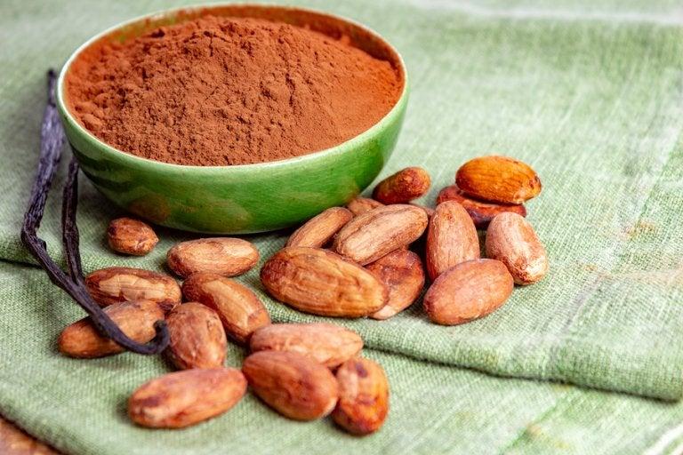 Vinagreta de cacao: más sabor en tus ensaladas