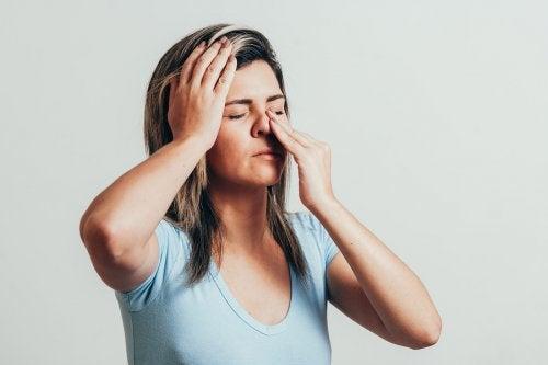 6 aceites esenciales para combatir la sinusitis