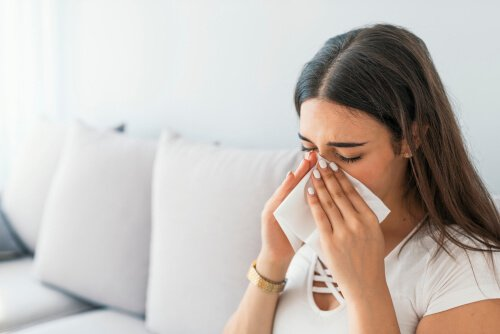 Cómo calmar la sinusitis: 4 remedios que te ayudan