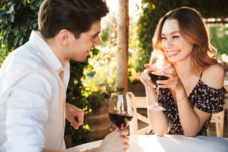 Cómo establecer límites para una relación saludable