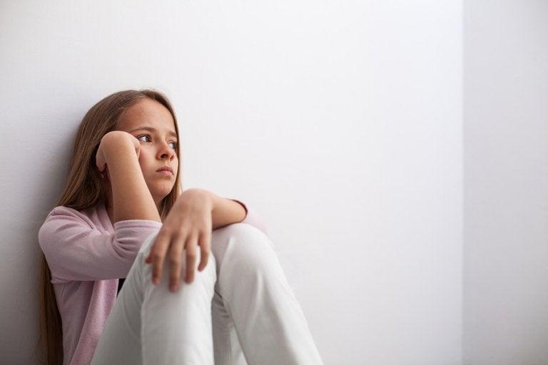 Cómo reconocer la depresión en los adolescentes
