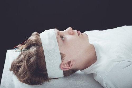 Conmoción cerebral en los niños