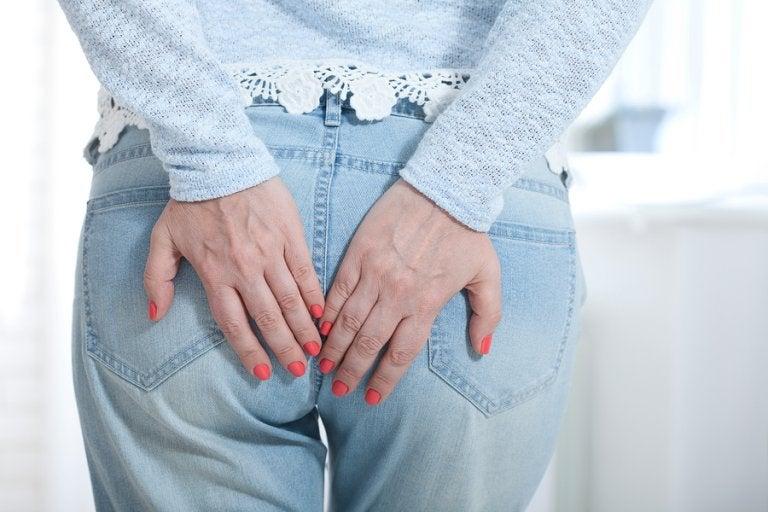 Consejos que te ayudan a aliviar las hemorroides