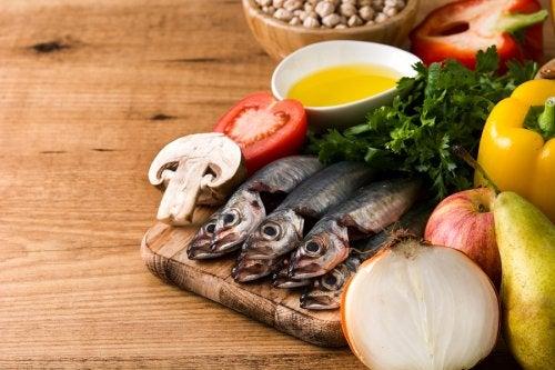 6 dietas que ayudan a cuidar tu salud hepática