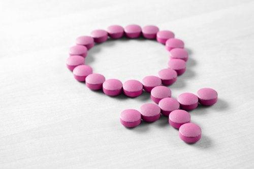 El estrógeno: una hormona esencial en la mujer