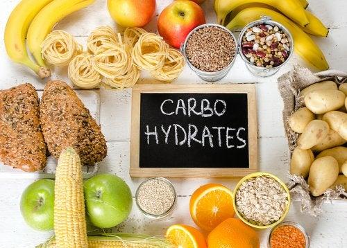 6 fuentes de carbohidratos que no te engordan