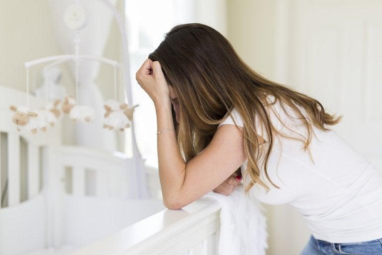 Hábitos para manejar el estrés y la depresión posparto