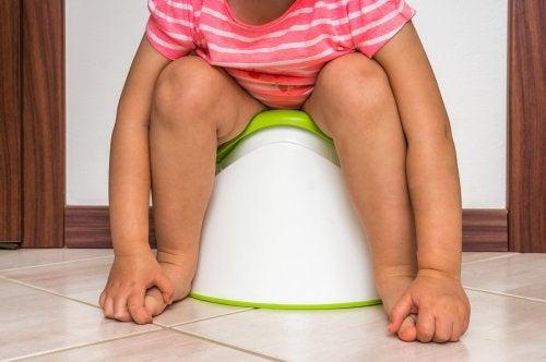 Infecciones del tracto urinario en niños