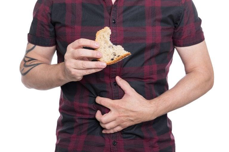 La celiaquía o intolerancia al gluten ¿qué es?