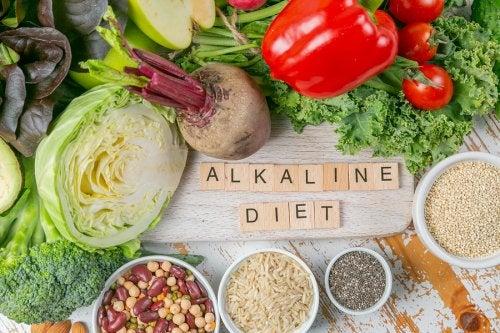 La dieta alcalina: esto es lo que debes saber
