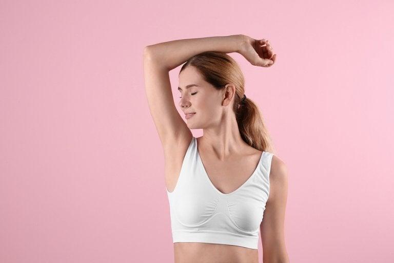 Los desodorantes naturales como alternativa saludable