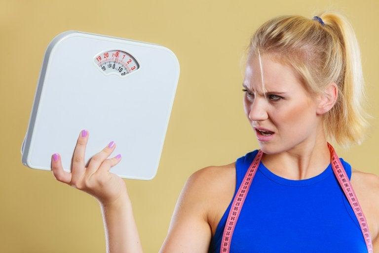 6 motivos por los que fracasa tu dieta para adelgazar