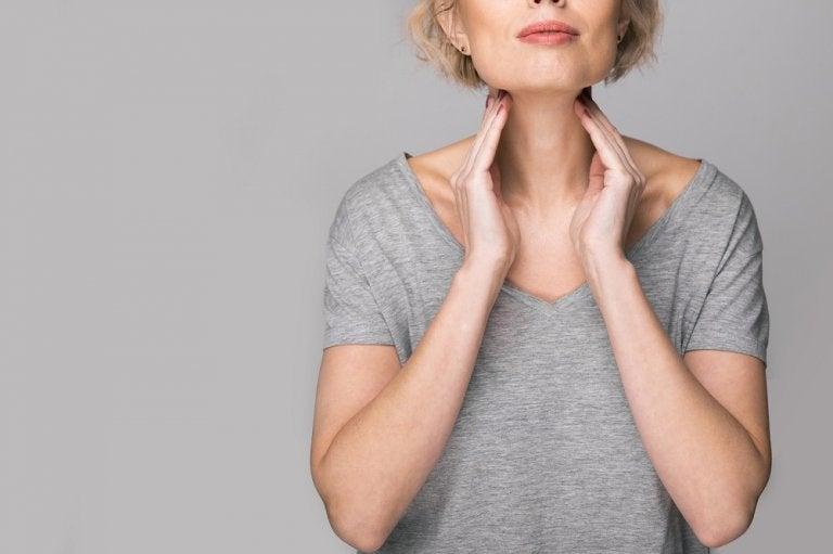 3 remedios que apoyan el tratamiento del hipotiroidismo