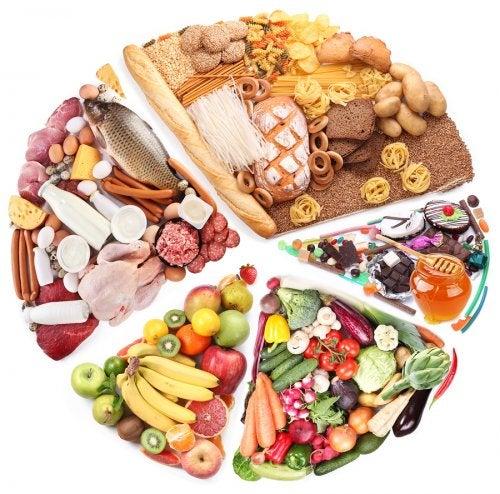 5 nutrientes que no deben faltar en un menú saludable