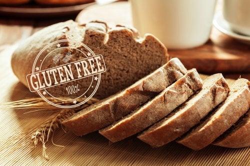 Plan de dieta libre de gluten: qué comer y qué no