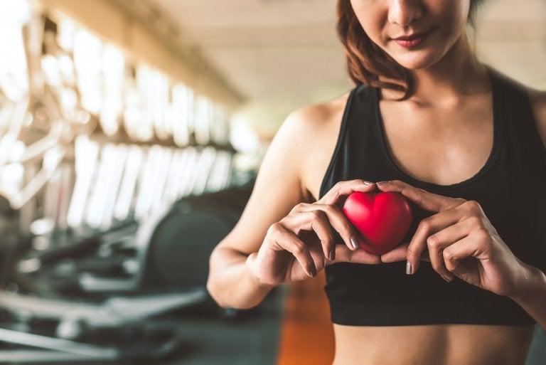 ¿Por qué debes hacer ejercicio regularmente?