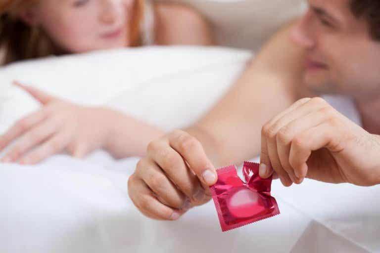 4 productos para cuidar tu salud sexual