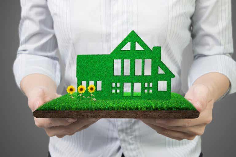 12 recomendaciones para tener un hogar sostenible
