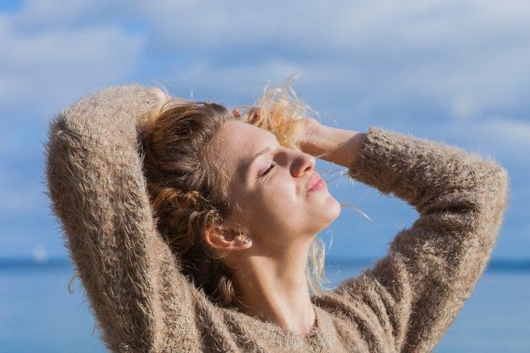 5 remedios naturales para proteger el cabello del sol