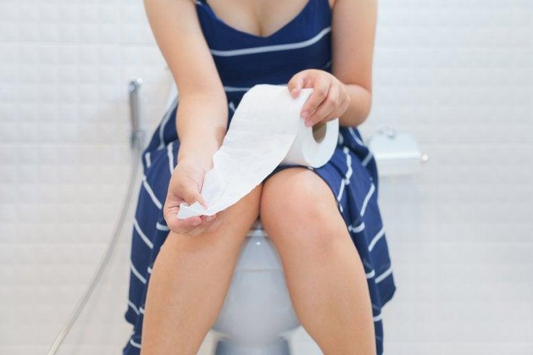 5 remedios para controlar los episodios de diarrea