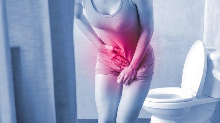 Remedios para las infecciones urinarias: 3 opciones naturales