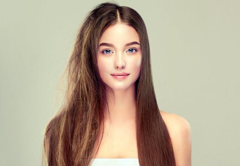 6 secretos para tener el cabello saludable y sedoso