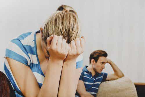 10 signos de que tu matrimonio ya no tiene solución