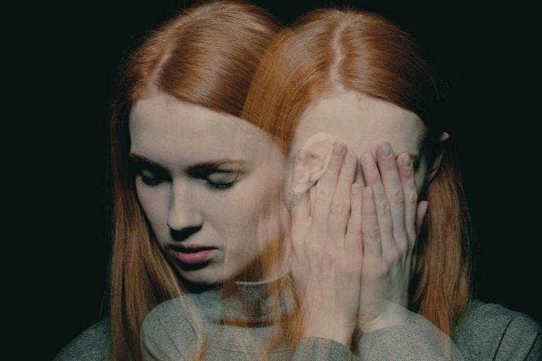 10 síntomas de enfermedades mentales que debes conocer