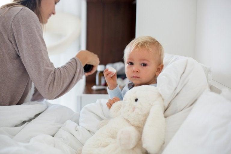 Hipotermia en niños y bebés: ¿Cómo debes actuar?