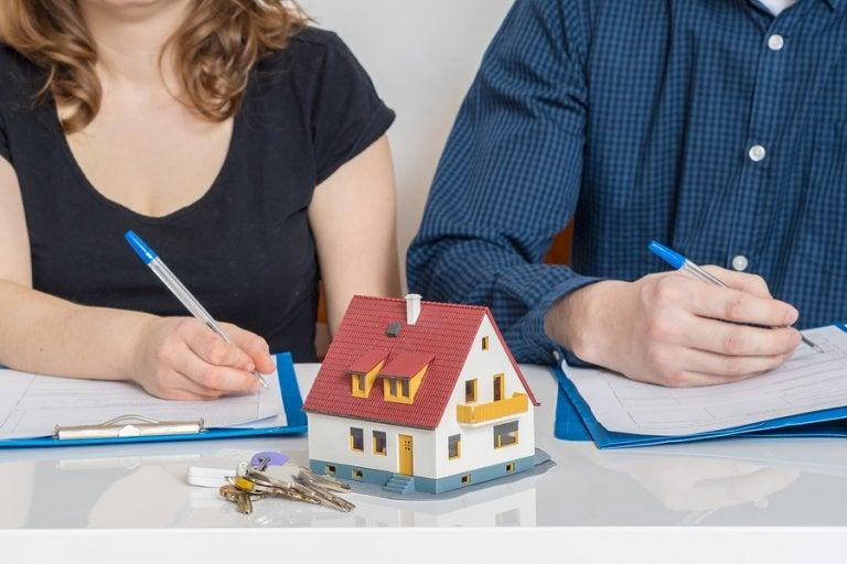 Aspectos a negociar en un proceso de divorcio