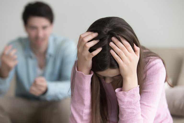 Codependencia emocional, ¿en qué consiste?