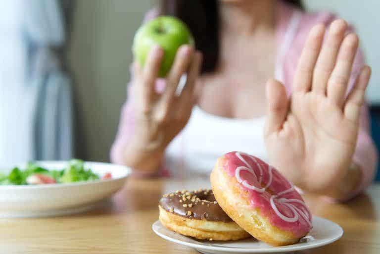 ¿Cómo debes mejorar la dieta si eres diabético?