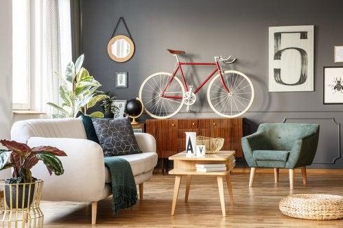 ¿Cómo decorar tu casa con objetos de estilo vintage?