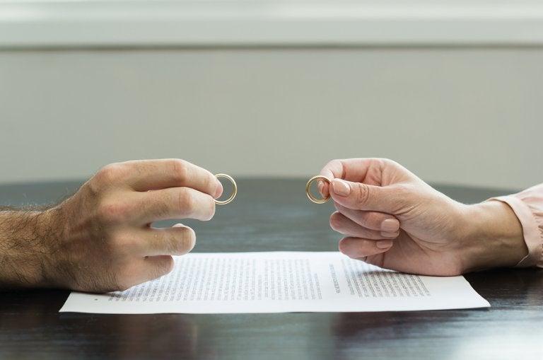 7 consejos para superar un divorcio traumático