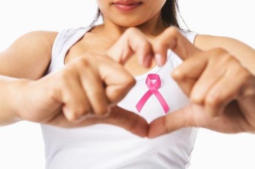 3 consejos que ayudan a afrontar el cáncer de mama